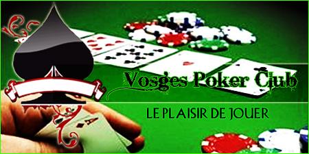 Vosges Poker-Club