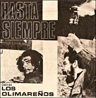 Various Che Guevara Hasta La Victoria Siempre