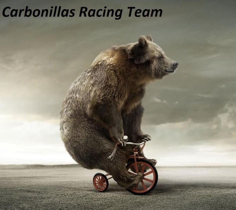 CARBONILLAS TEAM