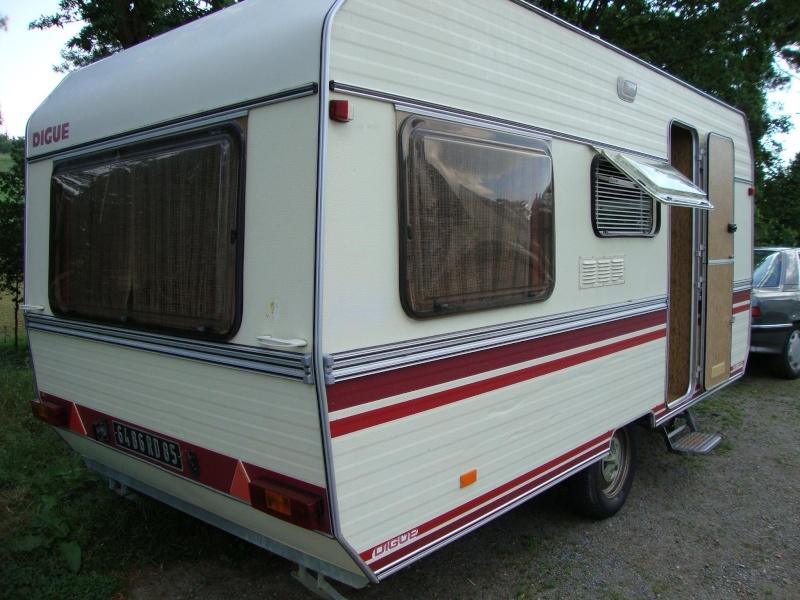 caravane digue vente de vhicules et accessoires caravaning. Black Bedroom Furniture Sets. Home Design Ideas