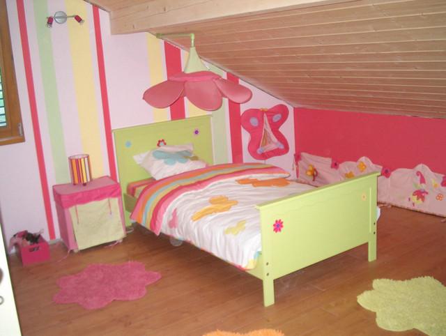 Conseils Déco] Chambre pour bébé fille - Page 1