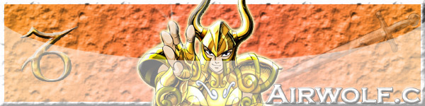 Fancomics - Saint Seiya Atlantis