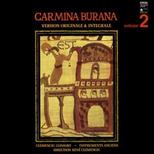 CARMINA BURANA 2