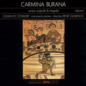 CARMINA BURANA 1