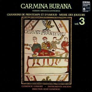 CARMINA BURANA 3