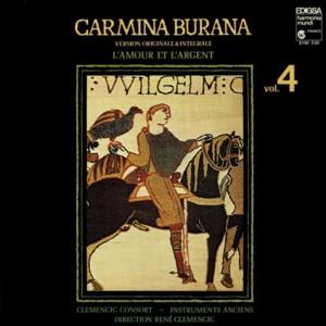 CARMINA BURANA 4