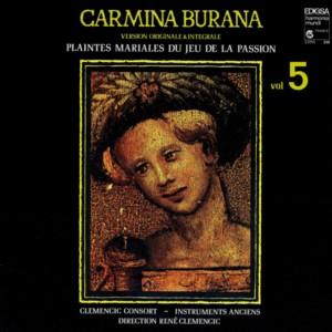 CARMINA BURANA 5
