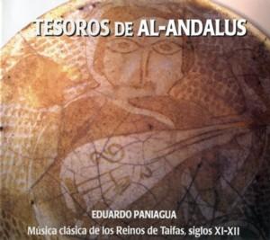 TESOROS ANDALUS
