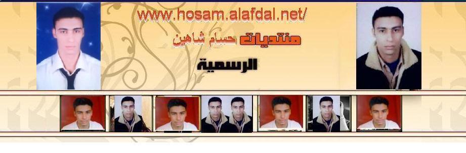 حسام  شاهين