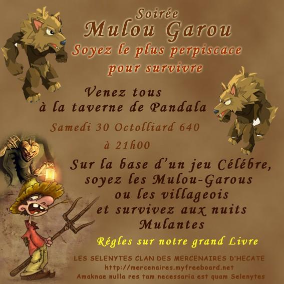 Image Jeu Loup Garou du Célèbre Jeu Loup Garou