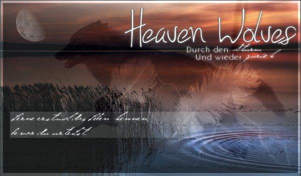 Heaven Wolves
