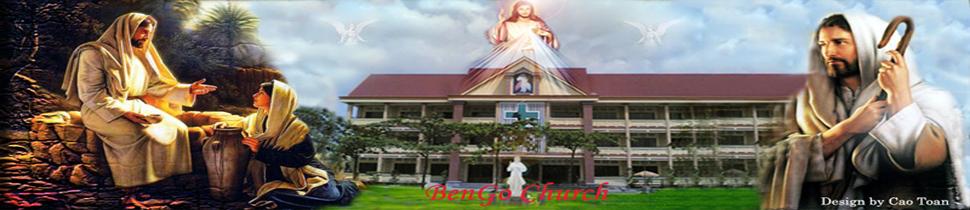 Diễn Đàn Công Giáo Gx.Bến Gỗ