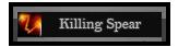 Killing Spear