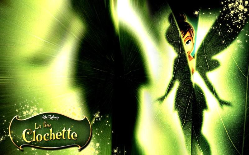 Pin ecran fee clochette fond elfes ajilbabcom portal sunn for Fond ecran fee