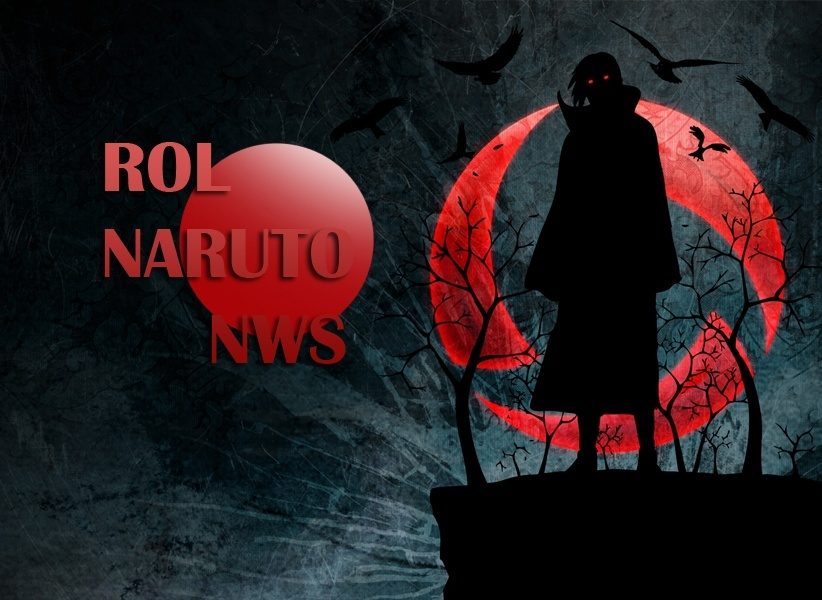 Rol Naruto the Way of Shinobis .