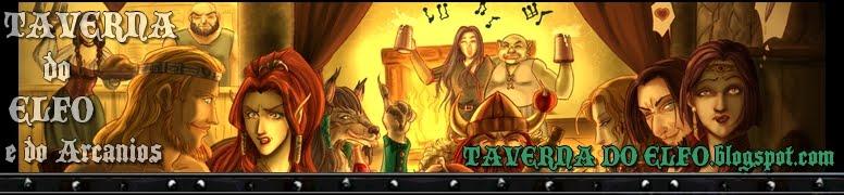 Taverna do Elfo