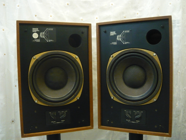 tannoy eaton speaker  used  sold