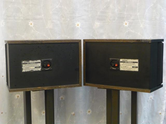 Bose 201 series III bookshelf speaker (used)SOLD ...