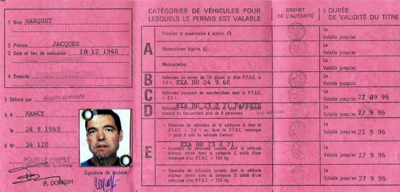 Papeete le permis de conduire papeete durant nos - Reussir le permis de conduire du premier coup ...