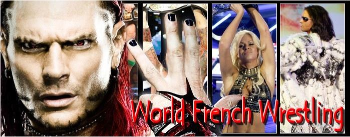World French Wrestling