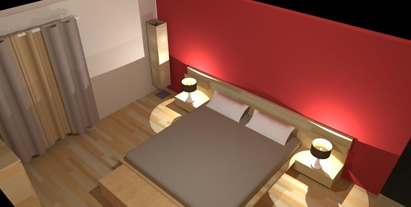 La chambre de la mort le choix des meubles help page 8 for Caravane chambre 19 meubles