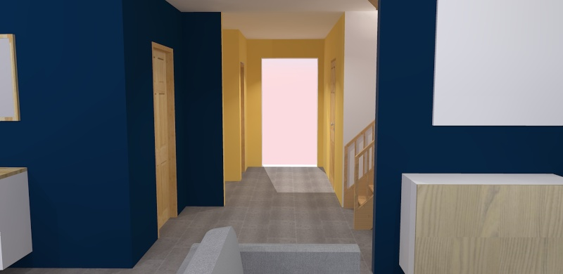 couloir et les poireaux on arrive au bout page 2. Black Bedroom Furniture Sets. Home Design Ideas