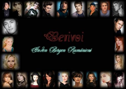 Berivoi - In den Bergen Rumäniens