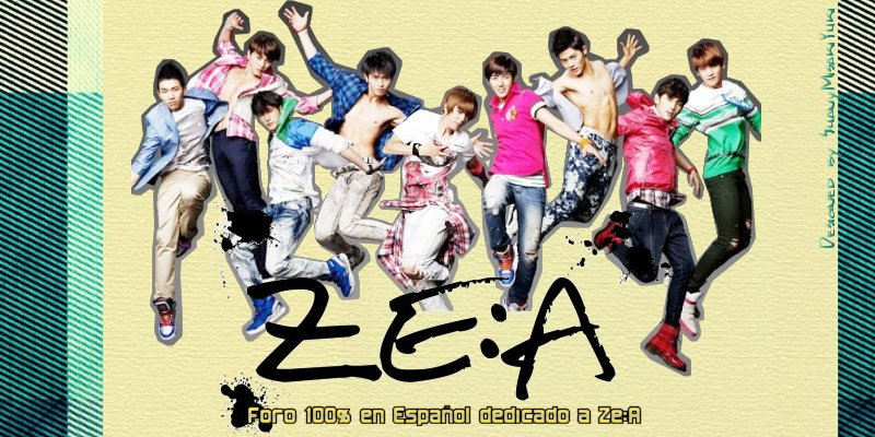Ze:A Latinoamerica