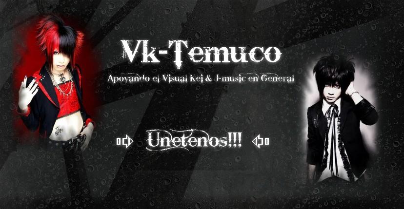 VK-Temuco (Chile)