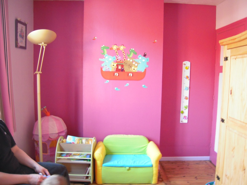 Peindre Lambris Chambre : Lambris à peindre couleurs