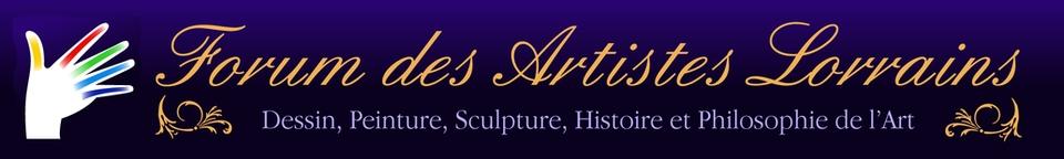 Forum des Artistes Lorrains