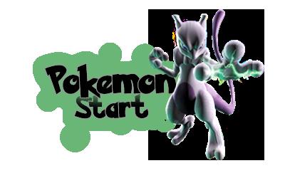 Pokemon Start