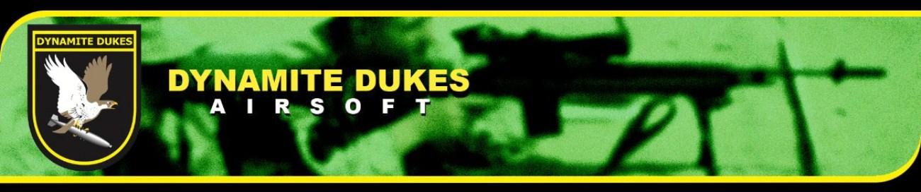 Dynamite Dukes Airsoft