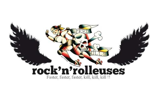 rock n rolleuses