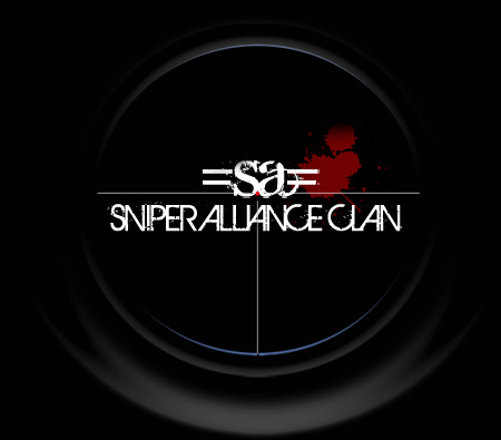 =SA= Sniper Alliance Clan website
