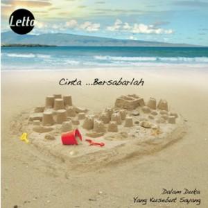 Letto - Cinta Bersabarlah (Full Album 2011)