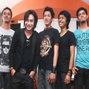 Asbak Band - Bila (New Formation)