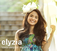 Elyzia - Cinta Yang Tak Mungkin