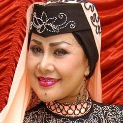 Elvy Sukaesih - Habibi Ya Nurul Aini (Versi Indonesia)