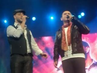 Maher Zain feat. Fadly Padi - Insya Allah