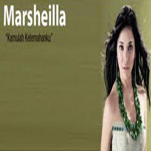 Marsheilla - Kamulah Kelemahanku