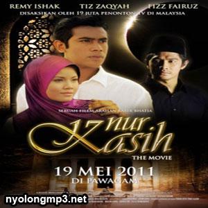 Helena & Sabhi Saddi - Tanpamu (OST Nur Kasih The Movie)