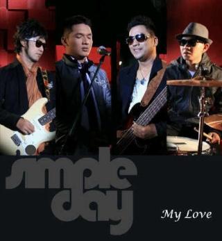 Simpleday - My Love