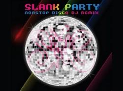 Slank Party - Virus