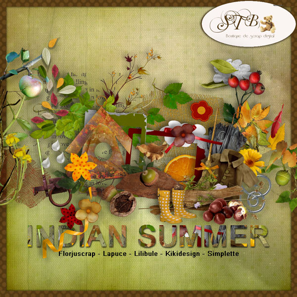 indian summer collab STB preview simplette