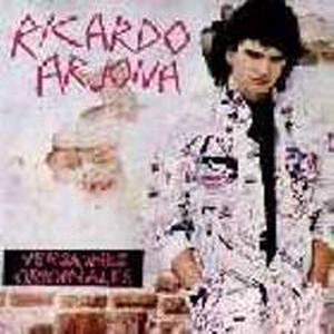 Ricardo Arjona - Discografia Completa 1985 - 2010