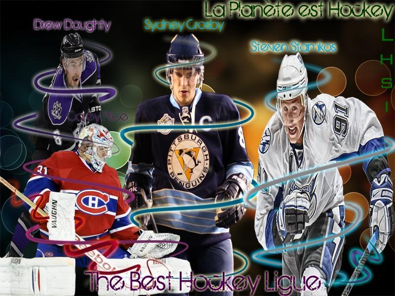Ligue de Hockey Simulé Internationale