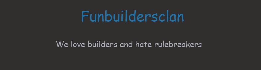 Funbuildersclan