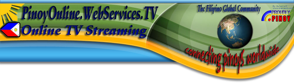 Pinoy Online TV Live Streaming