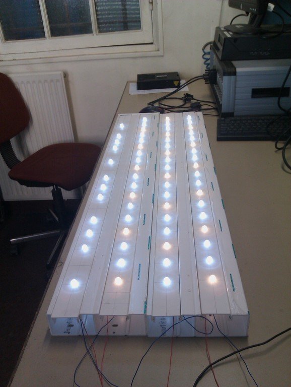 Fabriquer eclairage led aquarium clairage de la cuisine - Eclairage led aquarium ...